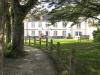 The 18th century Le Manoir Mesmeur, home of The Cornouaille Golf Club