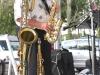The alto sax makes an appearance