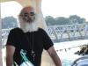 Jean-Michel (who sports the most magnificent bushy beard) – vidoegrapher