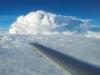 Airborne storm