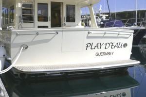 Play d'eau - Fleming 55
