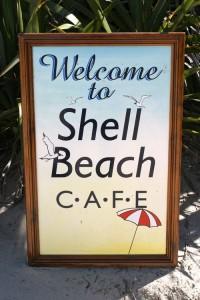 Shell Beach Cafe