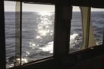 Calm seas as the sun rises
