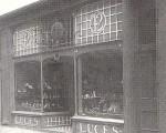 Wilfred du Pre's original Luce's Eau-de-Cologne premises at 42 King Street