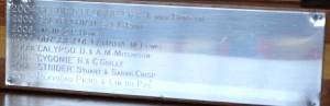 The Merrill Lyle Cruising Trophy