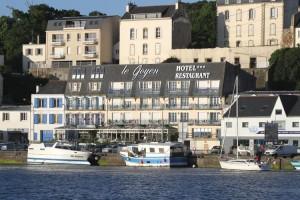 Le Goyen 3 star Hotel